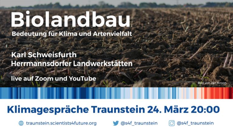 biolandbau vortrag